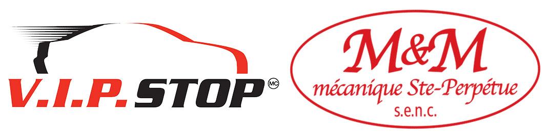 M&M Mécanique Sainte-Perpétue